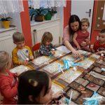 Projekt Dospěláci a děti společně s maminkou Zuzkou