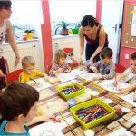 Projekt Dospěláci a děti společně s maminkou Míšou